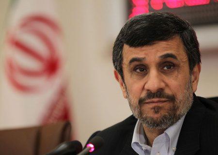احمدینژاد سکوت کرده یا تغییر استراتژی داده؟