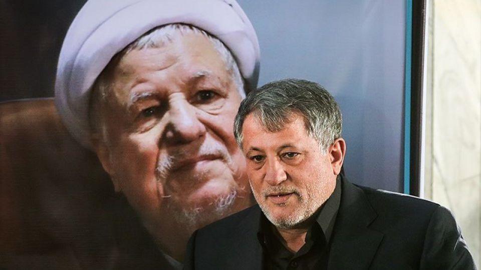 سرنوشت پسر بزرگ هاشمی رفسنجانی بعد از بازنشستگی