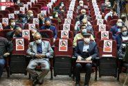 دادگاه رسیدگی به دادخواست ۴۲ نفر از اعضای سابق گروهک منافقین/ عکس