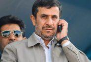 احمدی نژاد با نامزدی در انتخابات ۱۴۰۰ به دنبال چیست؟