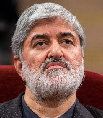آرزوهای سیاسی علی مطهری برای ۱۴۰۰