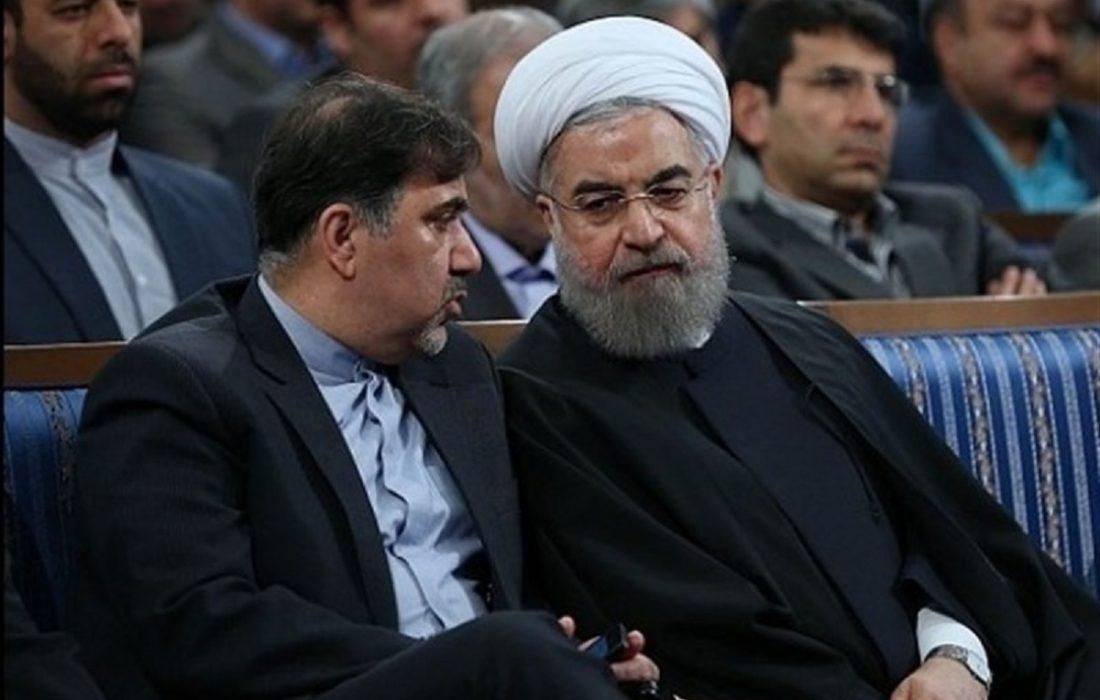 عباس آخوندی: روحانی باید انتخابات زودرس برگزار میکرد