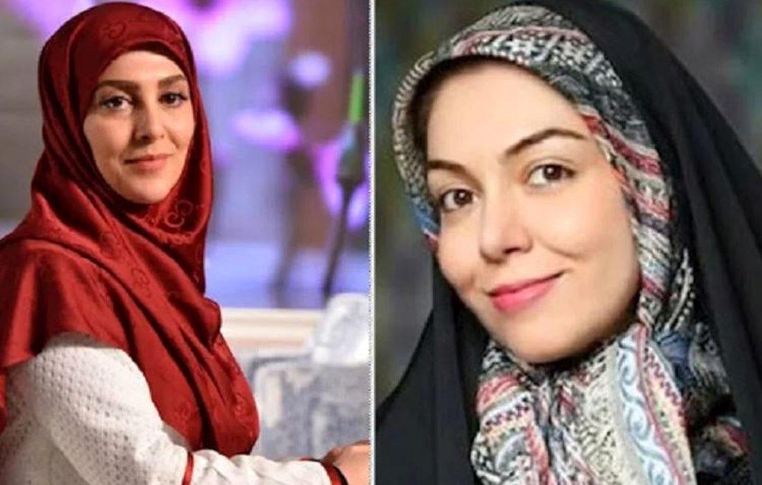 ژیلا صادقی: آزاده نامداری را حلال نمیکنم + عکس