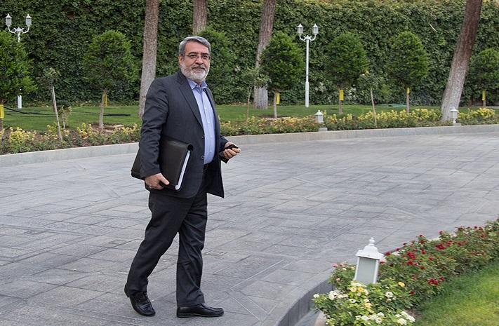 آخرین وضعیت نا آرامی های سراوان از زبان وزیر کشور