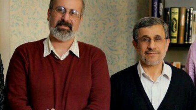 احمدینژاد از داوری شکایت کرد