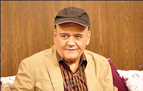 آخرین وضعیت سلامتی اکبر عبدی پس از ابتلا به کرونا