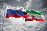 کالاهای ایرانی از دریا به روسیه میرسند