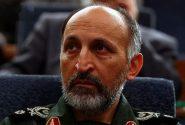 تسلیت رئیس کل دیوان محاسبات در پی درگذشت سردار حجازی