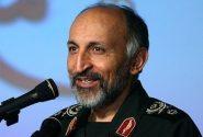 سردار حجازى شهید شده است
