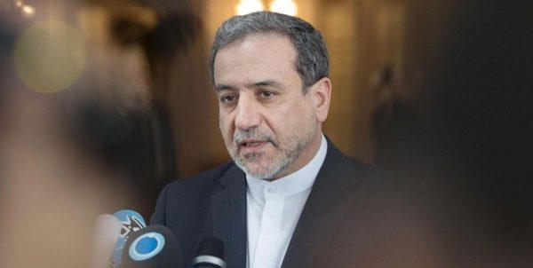عراقچی: در مذاکرات وین به موضوعات اصلی مورد اختلاف رسیدهایم