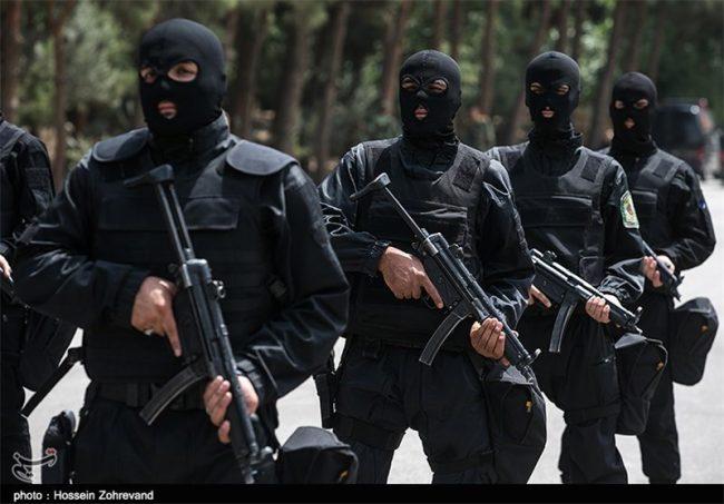۱۰ داعشی در کرمان بازداشت شدند