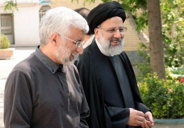 نقوی حسینی: تصمیمی برای کنارگیری جلیلی گرفته نشده/ شاید هم رئیسی کنار رود