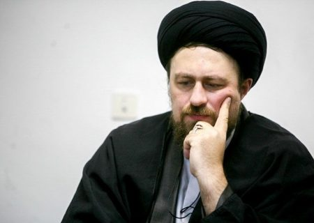 نظر سیدحسن خمینی درباره انتخابات ریاست جمهوری