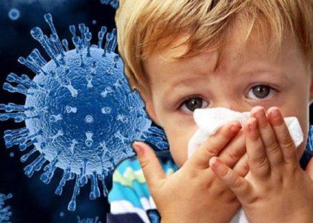 کرونای جدید در کودکان چه علائمی دارد؟