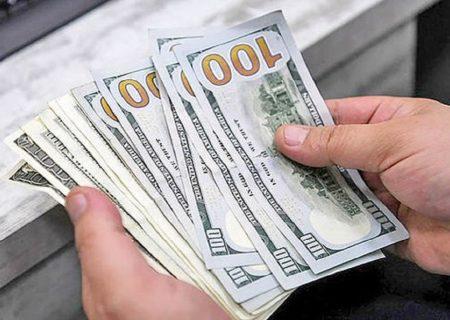 نرخ دلار و یورو در صرافی بانکها شنبه ۱۸ اردیبهشت