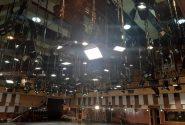 استودیوی نود میزبان مناظرههای انتخاباتی/ گفتگوهای داغ در شرایط کرونایی