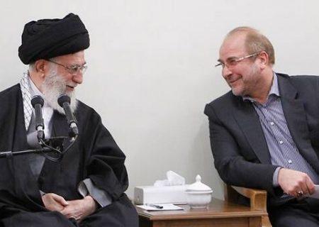 رهبری سال ۸۸ به قالیباف توصیه کردند کاندیدا نشود