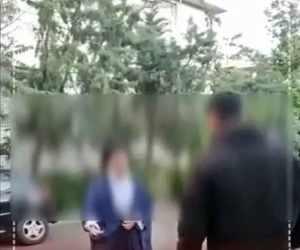 دستگیری جوانی که به روحانی کیاشهری سیلی زد