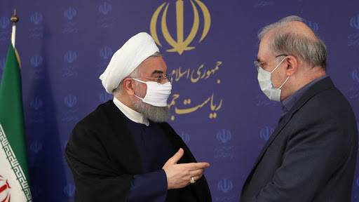 درخواست تغییر وزیر با نمک روحانی