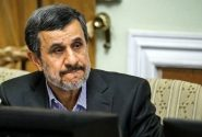 احمدینژاد چرا واکسن کرونا زد؟