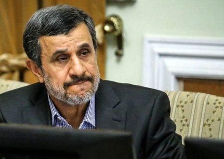واکنش احمدینژاد به احنمال حذف شدن از مجمع تشخیص مصلحت نظام