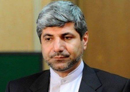 کاندیدای ریاست جمهوری: نسبت سیاسی با احمدینژاد ندارم