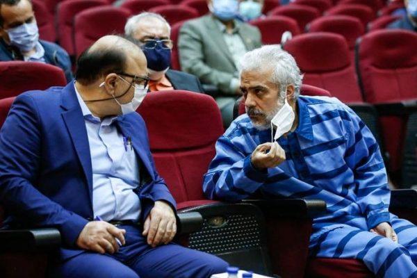 اعلام اتهامات ۲۱ نفر از شبکه همکاران حسن رعیت