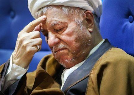 افشاى راز رد صلاحیت هاشمى رفسنجانی در انتخابات ١٣٩٢