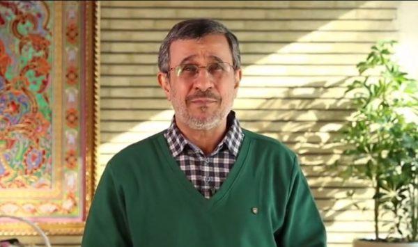 اطلاعیه دوم احمدی نژاد در واکنش به ادعای فائزه هاشمی : او در دام طراحی یک نهاد اطلاعاتی امنیتی گرفتار شده