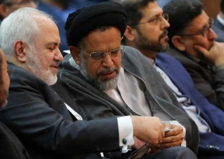 دستور روحانی به وزیر اطلاعات درباره فایل صوتی ظریف