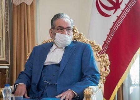 شمخانی با رئیس سیا در بغداد دیدار کرد؟