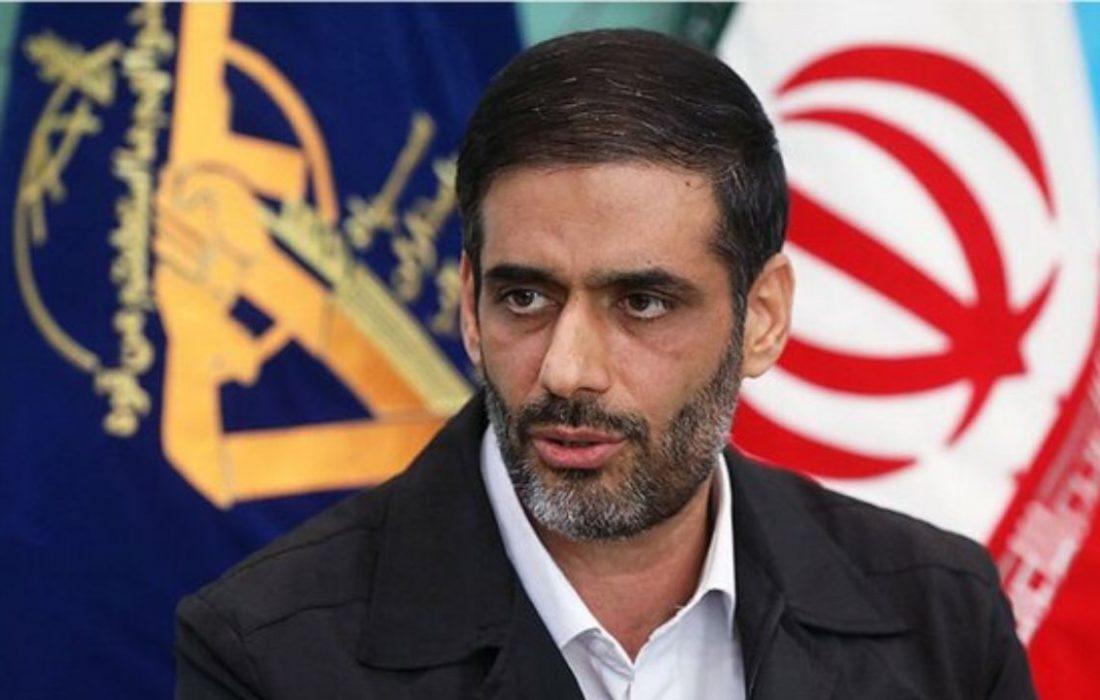 کاندیدای ردصلاحیتشده گزینه شهرداری تهران