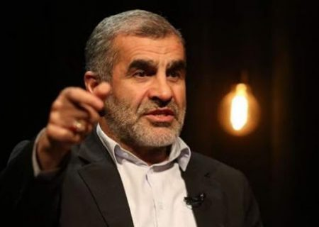 علی نیکزاد رئیس ستاد انتخاباتی ابراهیم رئیسی شد