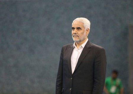 حمله عجیب مهرعلیزاده به رئیسی