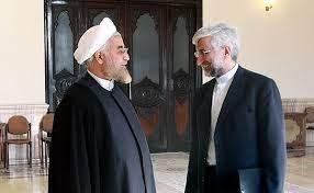 انتقادات سعید جلیلی به دولت حسن روحانی