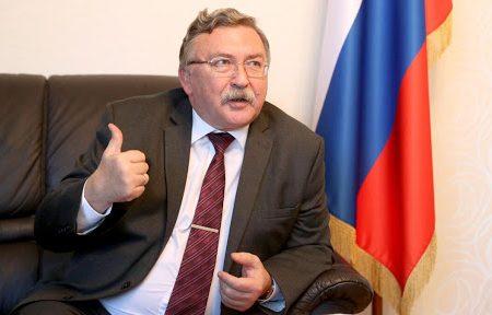 روسیه : ۹۰درصد احیای برجام انجام شده