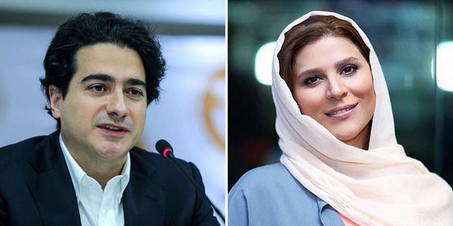 اشاره سحر دولتشاهی به صدای همایون در پست اینستاگرامی