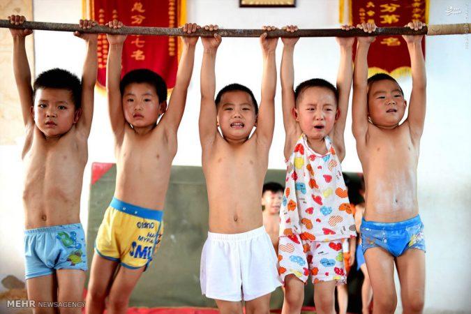 مجازات تولد فرزند سوم در چین لغو شد