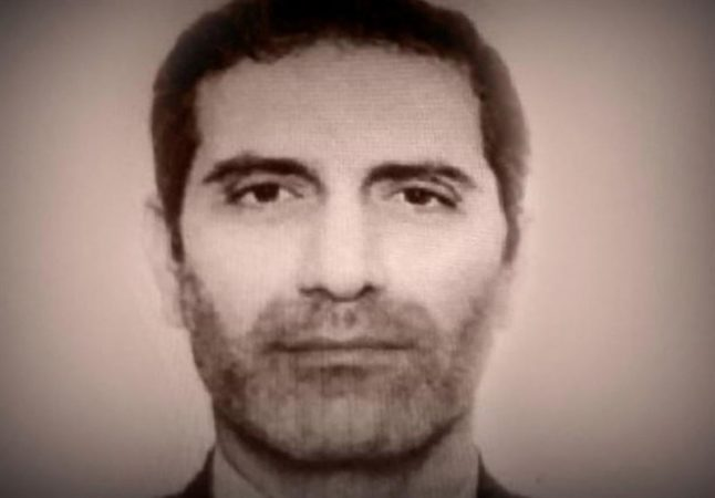 محکومیت نهایی دیپلمات ایرانی به ۲۰سال زندان