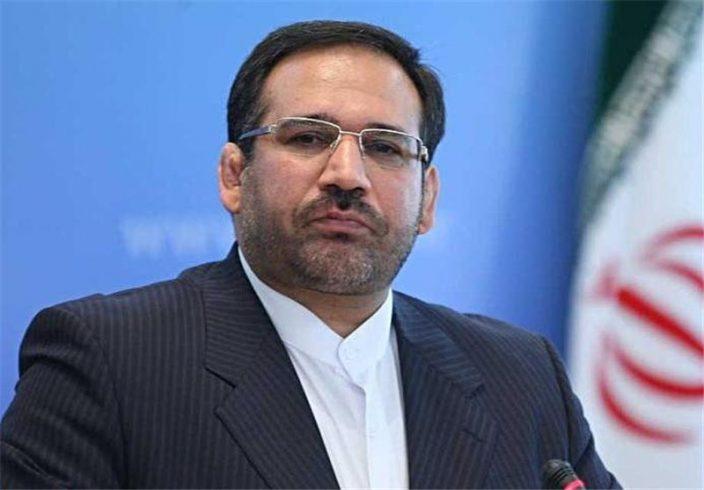 شمسالدین حسینی در انتخابات ریاست جمهوری چه برنامه ای دارد ؟