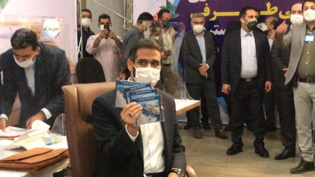 سردار سعید محمد پس از اعلام داوطلبی انتخابات ریاستجمهوری چه گفت ؟