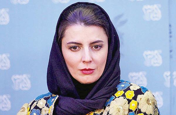 ادعاهای تازه درباره تیزر تبلیغاتیِ لیلا حاتمی
