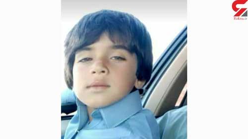 جزئیات مرگ کودک ایرانشهری با شلیک پلیس