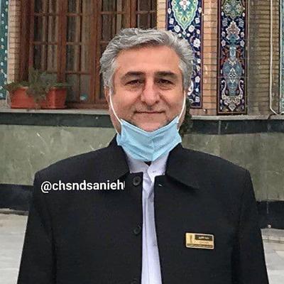 عامل قتل معاون امامزاده صالح بازداشت شد