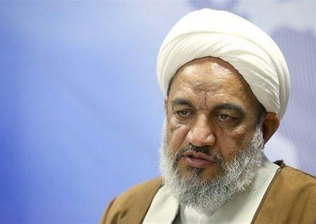 رییس کمیسیون فرهنگی مجلس برای طرح صیانت از فضای مجازی ۲۰هزار فحش خورد