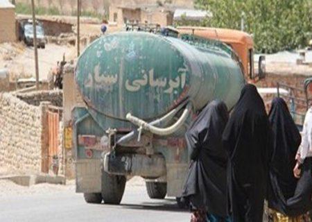 تجمع اهالی غیزانیه در پی کمبود آب شرب