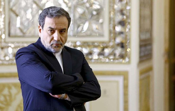 عراقچی: رئیسی واقع بین و منطقی است / بعد از انتقال دولت موضع ایران تغییر نمیکند