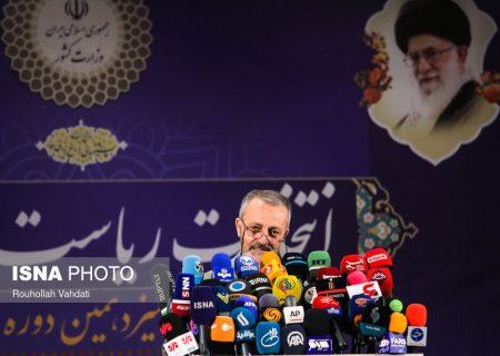 زریبافان بعد از اعلام کاندیداتوری در انتخابات ریاست جمهوری: از احمدی نژاد اعلام برائت میکنم