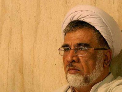 واکنش به شعرخوانی شب قدر محمود کریمی علیه جواد ظریف