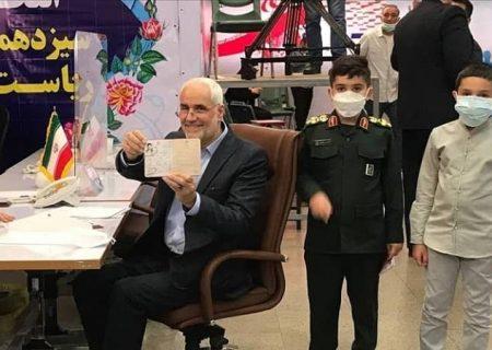 بیانیه ستاد انتخابات کشور درباره کناره گیری مهرعلیزاده